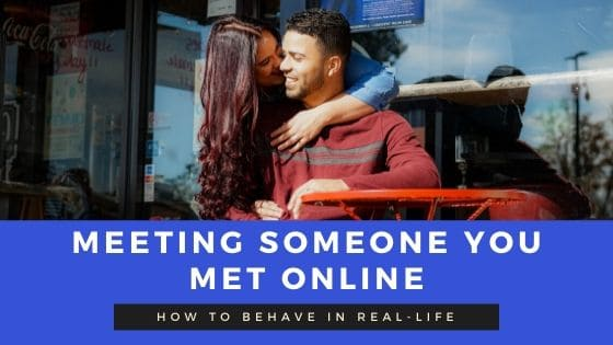 BestFamilyLife_How to behave when meeting someone you met online in real life_Practical Guide