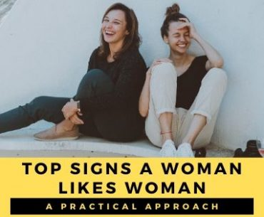 Top 7 Signs a Woman is Interested in Another Woman