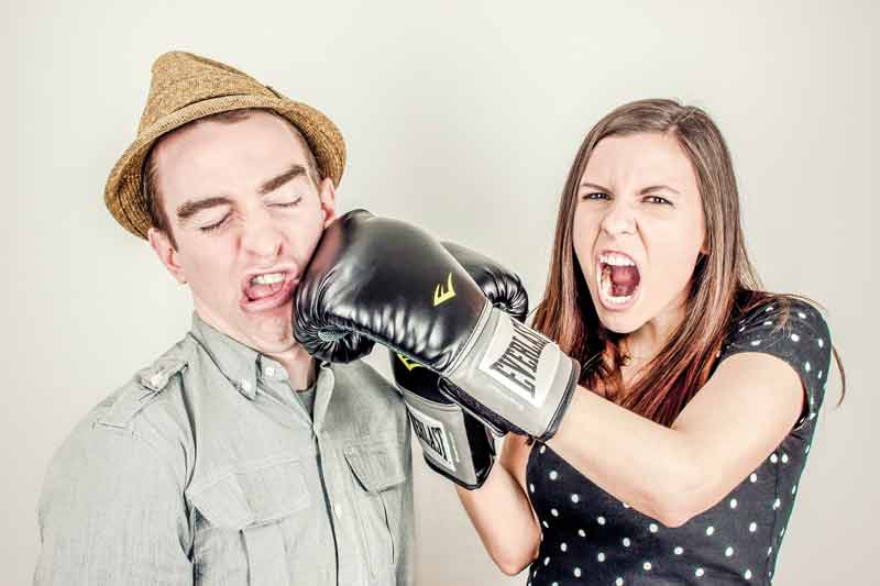 Emotionally Abusive Relationship Quiz - A Helpful Guide