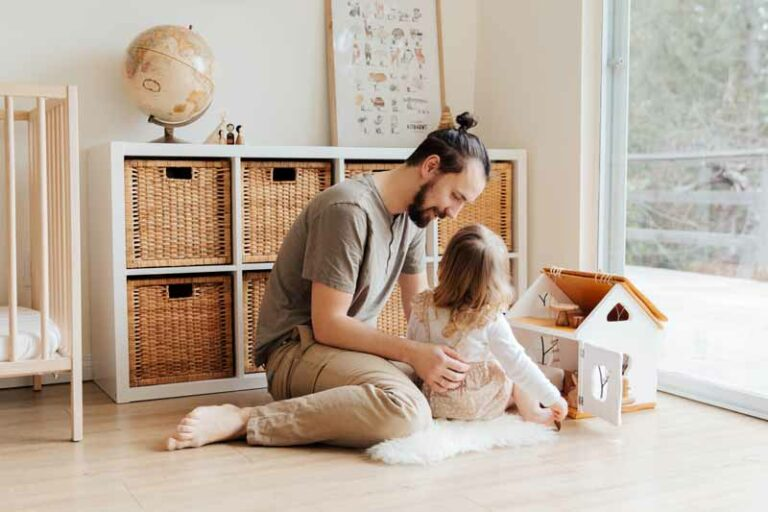 How to Improve Father-Daughter Relationship?