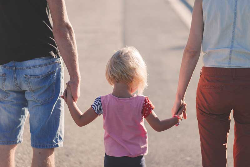 Best Qualities and Characteristics of a Good Parent
