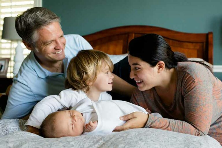 Co-Parenting While In A Relationship - Ultimate Guide