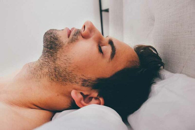 Snoring Partner Sleep Deprivation - Truth and Hints