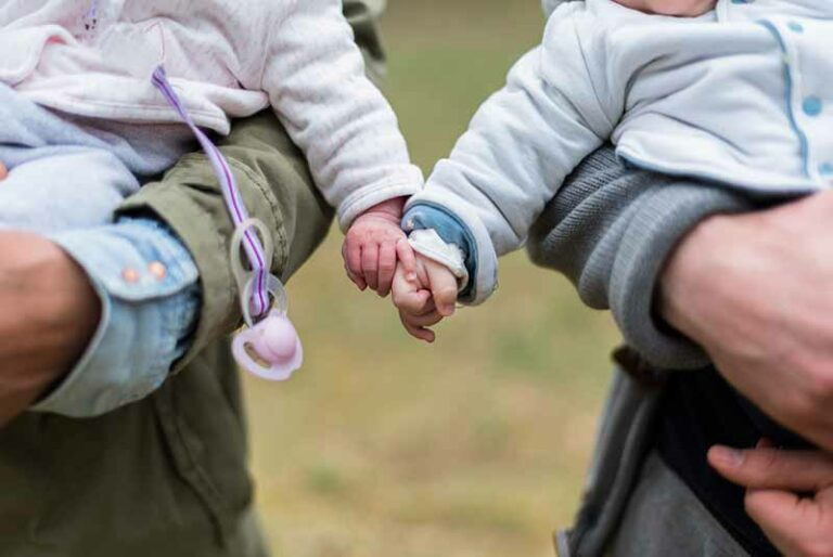Staying Together For The Kids? Pros And Cons
